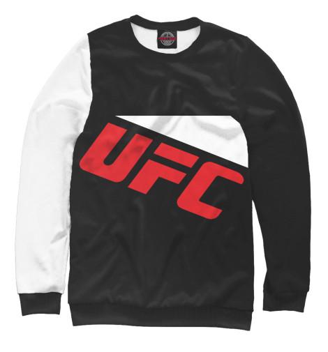 Купить Свитшот для девочек UFC MNU-834121-swi-1