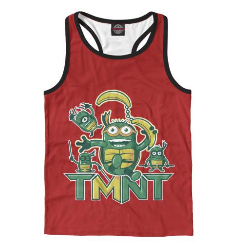 Майка борцовка Print Bar TMNT Minions tmnt 12 90545