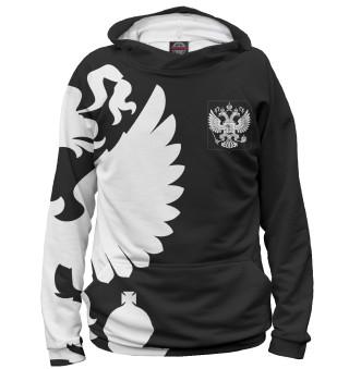 fb1ada04ef2 Одежда с символикой России - купить одежду с российским гербом и флагом