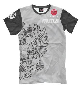 Футболки MMA - разное мужские 73aa7d85920d5