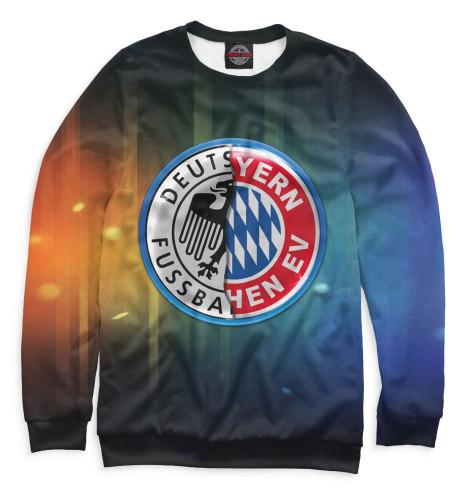 Женский свитшот Bayern Munchen