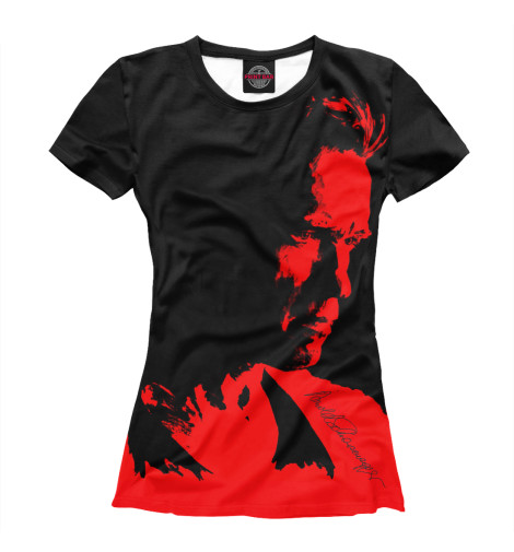 Купить Женская футболка Arni ZNR-521501-fut-1