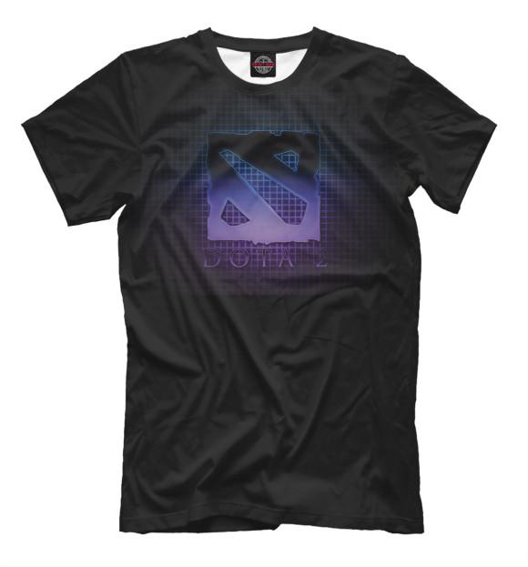 Купить Мужская футболка Dota 2 DO2-725060-fut-2