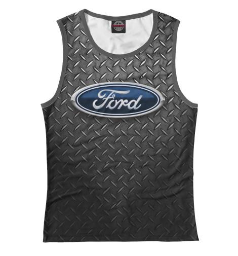 Купить Майка для девочки Ford SPC-646000-may-1