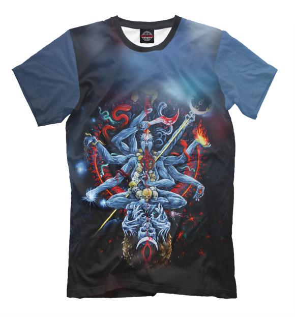 Купить Мужская футболка Cult of Fire MZK-922927-fut-2