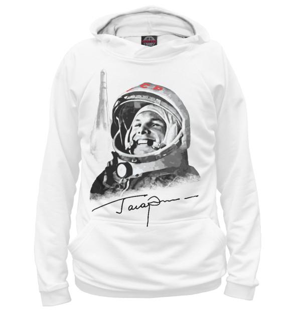 Купить Худи для девочки Гагарин SSS-938685-hud-1