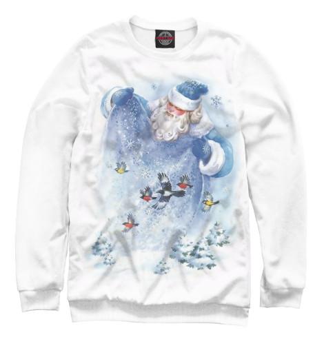 Купить Мужской свитшот Дед Мороз NOV-520560-swi-2