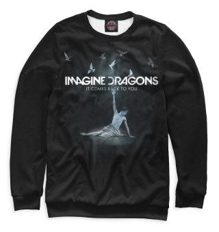 Свитшот Imagine Dragons (49)