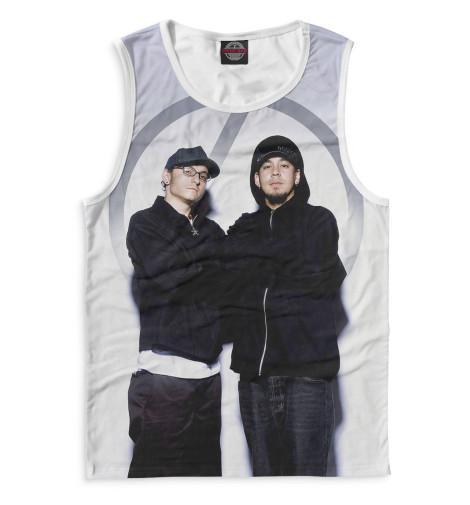 Купить Майка для мальчика Linkin Park LIN-305788-may-2