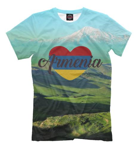 Футболка Print Bar Армения куплю зерно пшеницы армения форум