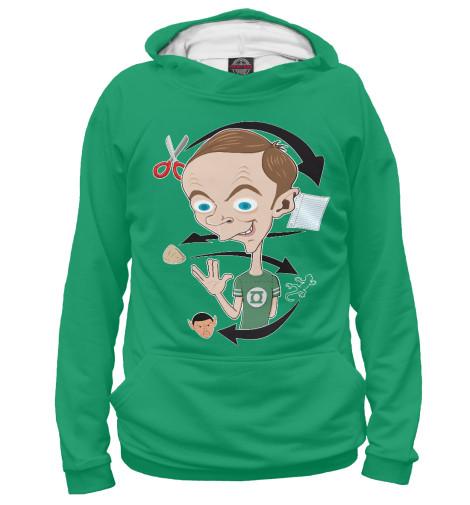 Купить Худи для мальчика Шелдон TEO-630621-hud-2