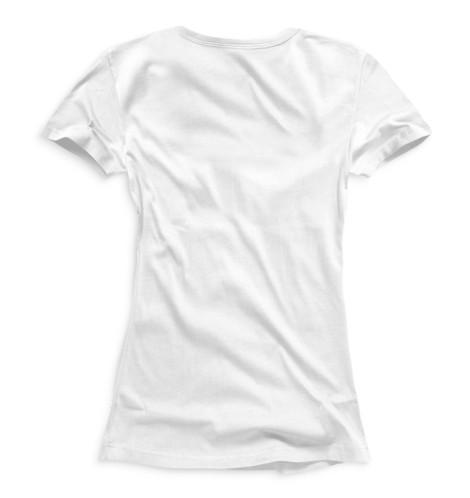 Купить Женская футболка In Utero NIR-279225-fut-1