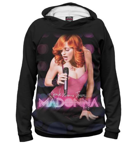 Купить Худи для девочки Madonna MZK-717341-hud-1