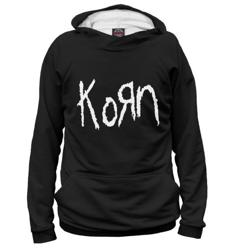 Женское худи Korn