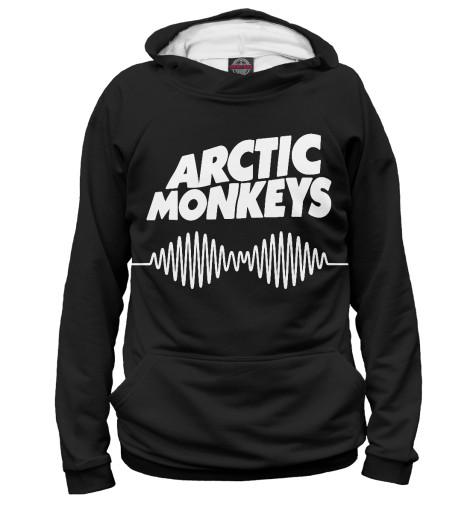 Худи Print Bar Arctic Monkeys худи print bar монстер хай