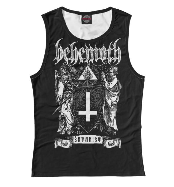 Купить Женская майка Behemoth MZK-583688-may-1