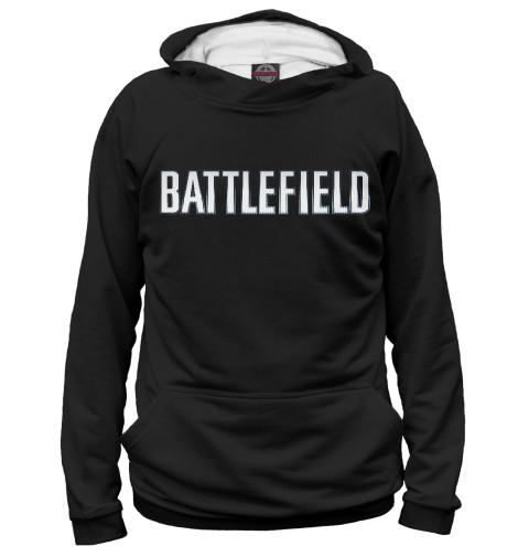 Худи Print Bar Battlefield