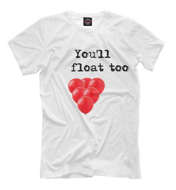 Купить Мужская футболка Оно HOR-932871-fut-2