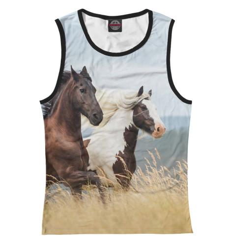 Майка Print Bar Лошади майка борцовка print bar лошади