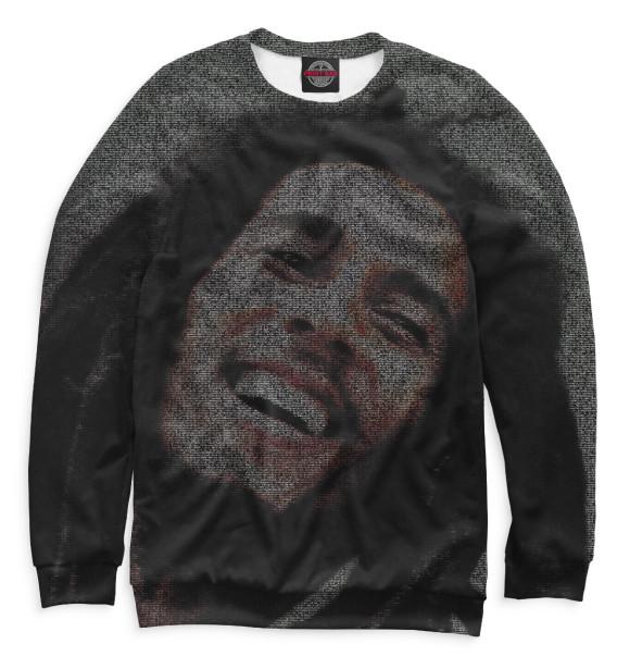 Купить Женский свитшот Bob Marley BOB-547758-swi-1