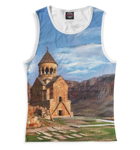 Купить Майка для девочки Армения AMN-698833-may-1