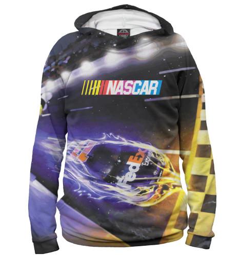 Худи Print Bar NASCAR nascar the game 2011