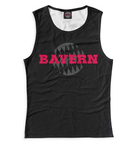 Женская майка Bayern Munchen