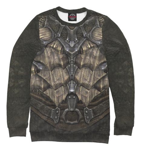Свитшот Print Bar Skyrim: Dragonscale Armor купить skyrim hearthfire русская озвучка