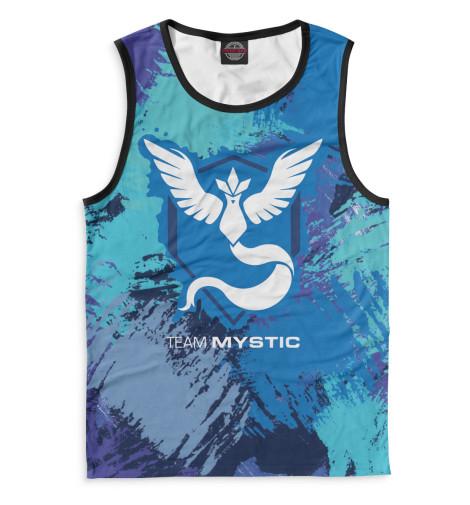 Купить Майка для мальчика Team Mystic PKM-278999-may-2