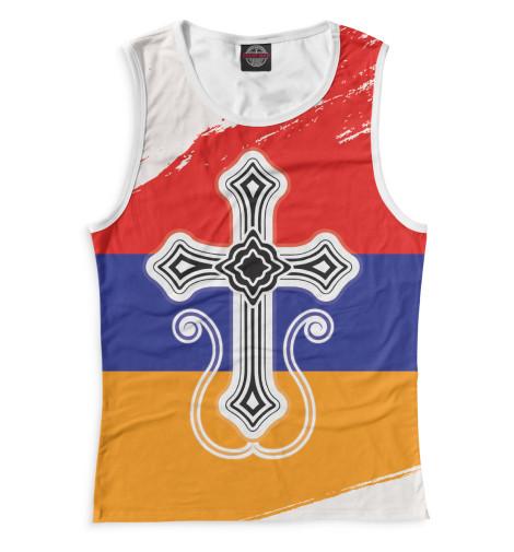 Купить Майка для девочки Армения AMN-396909-may-1