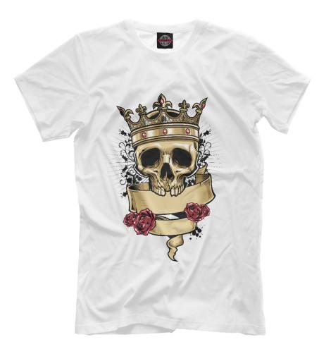 Футболка Print Bar Skull Lord skull