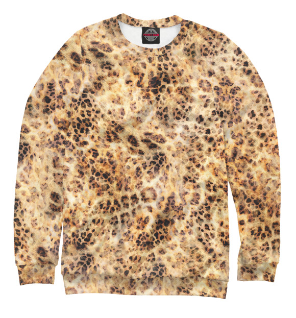 Leopard Abstraction