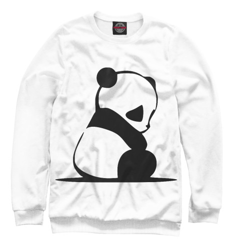 Свитшот Print Bar Little Panda свитшот print bar война миров z