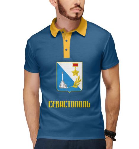 Поло Print Bar Севастополь