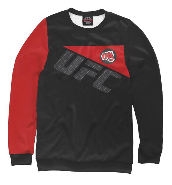 Купить Свитшот для девочек UFC MNU-459222-swi-1