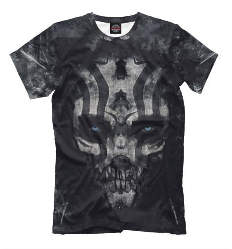 Купить Мужская футболка Череп DAR-947442-fut-2