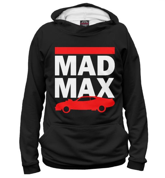 Купить Худи для девочки Mad Max KNO-554409-hud-1
