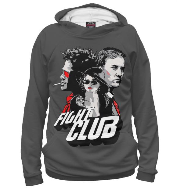 Купить Мужское худи Fight Club BOY-986836-hud-2