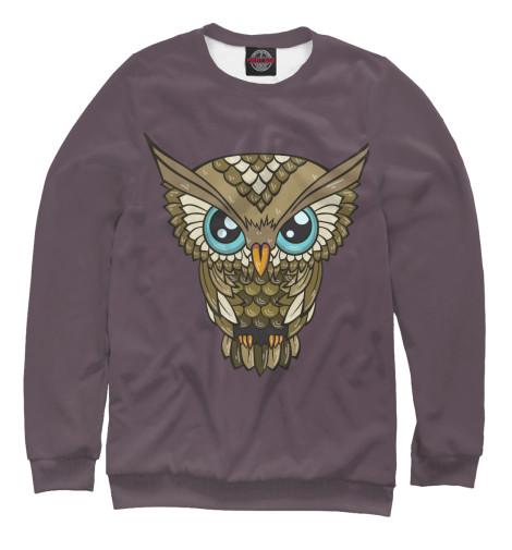 Свитшот Print Bar Сова OWL свитшот print bar dark owl
