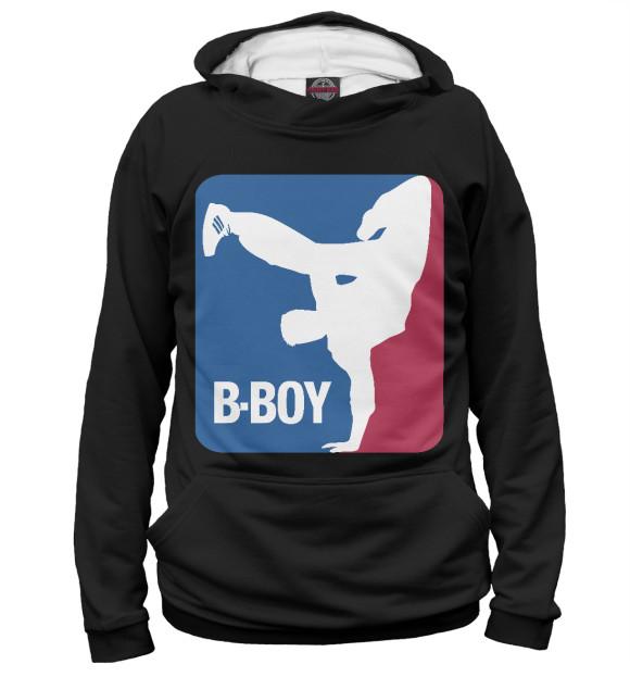 Купить Мужское худи B-Boy DNC-705576-hud-2