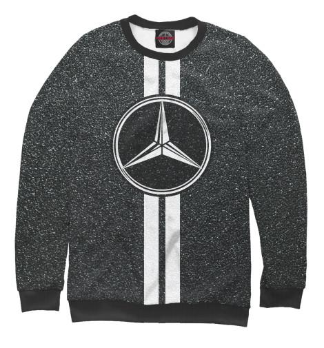 Свитшот Print Bar Mercedes Series mercedes а 160 с пробегом