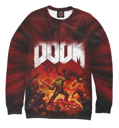 Свитшот Print Bar Doom 2016 свитшот print bar mf doom