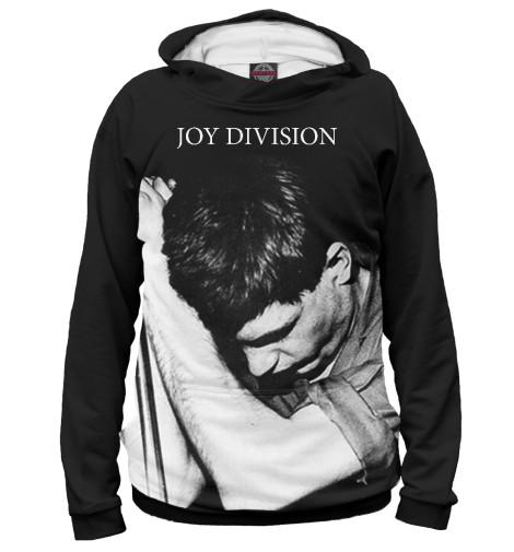 Худи Print Bar Joy Division майка print bar joy division