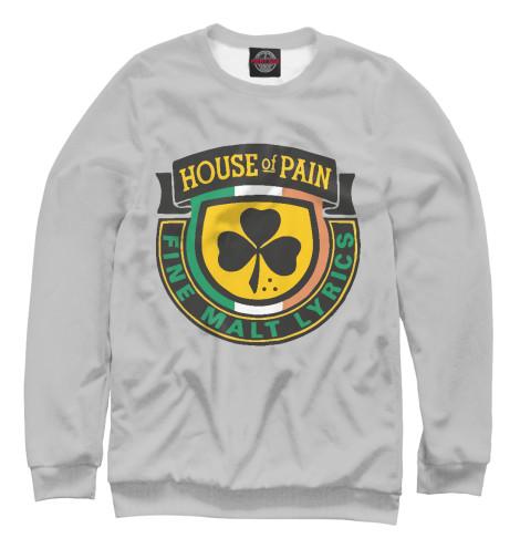 Свитшот Print Bar House of Pain худи print bar house of pain