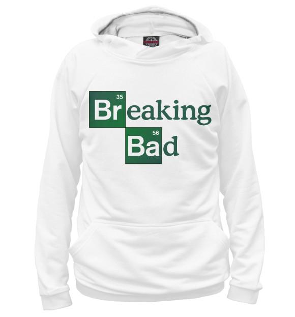 Купить Худи для девочки Breaking bad VVT-348507-hud-1