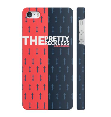 Купить Чехлы The Pretty Reckless TPR-397597-che-2