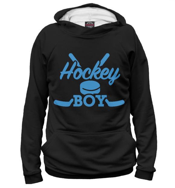 Купить Худи для девочки Hockey Boy HOK-139142-hud-1