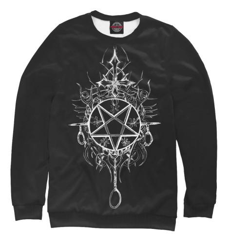 Свитшот Print Bar Black Metal футболка print bar black metal ist krieg