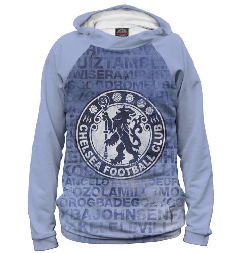 Купить Мужское худи FC Chelsea CHL-943718-hud-2