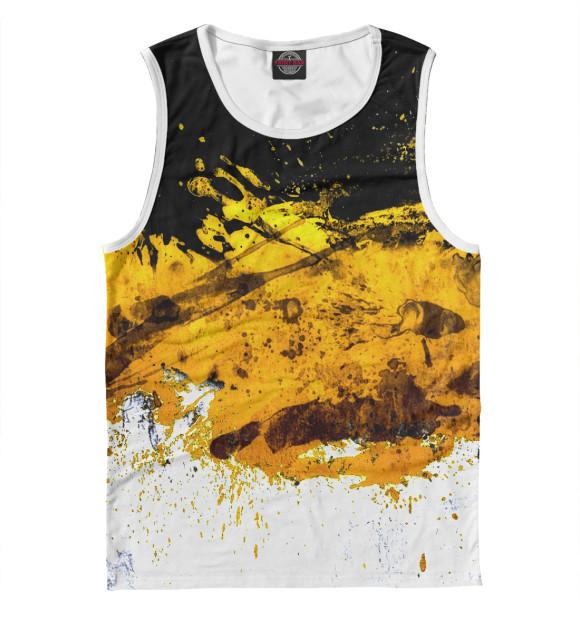 Купить Майка для мальчика Grunge color APD-563741-may-2